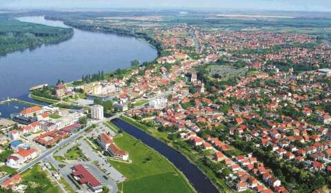 Contract for construction of University campus in Vukovar was signed